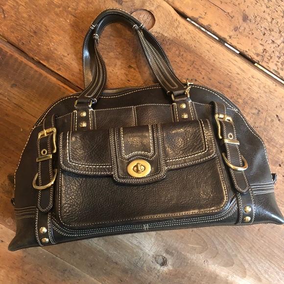 290baef33 Coach Bags | Limited Edition Authentic Hamptons Miranda | Poshmark